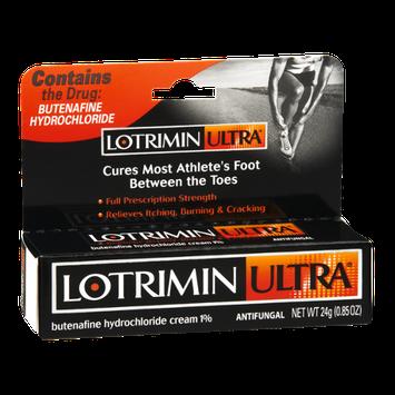 Lotrimin Ultra Antifungal Athlete's Foot Cream