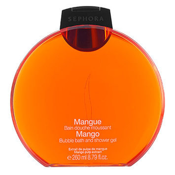 SEPHORA COLLECTION Bubble Bath & Shower Gel Mango
