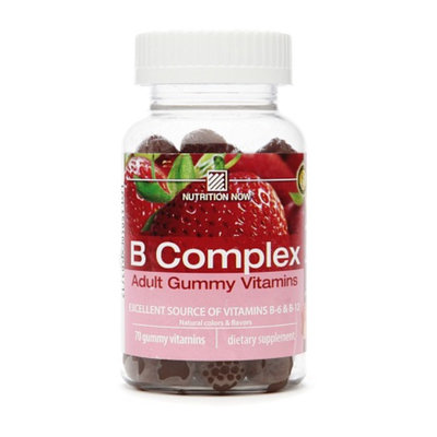 Nutrition Now B Complex