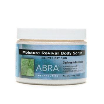 Abra Moisture Revival Body Scrub