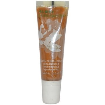 Almay Pure Blends Lipgloss, Nude, 0.46-Ounce Tubes (Pack of 2)