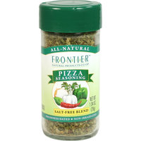 Frontier Pizza Seasoning Seasoning Blend