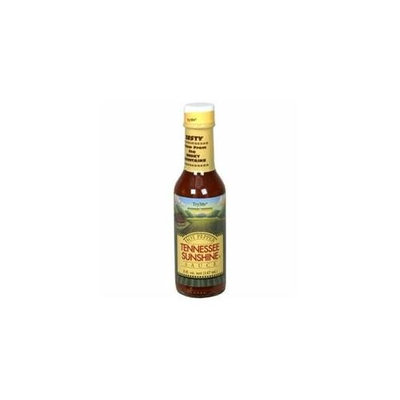 TRY ME 3761 TRY ME SAUCE TENNESSEE SUNSHINE - Pack of 6 - 5 OZ