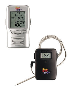 Maverick Redi-Chek ET-72 Deluxe Single Probe Remote Thermometer