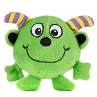 Grreat ChoiceA Monster Ball Body Dog Toy