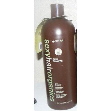 Sexy Hair Organics Daily Shampoo (Liter)
