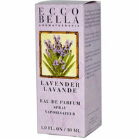 Ecco Bella Beauty Ecco Bella Eau de Parfum Spray Lavender 1 fl oz
