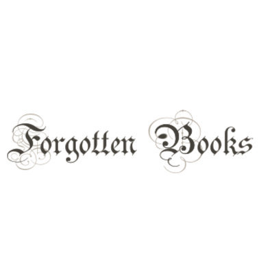 Forgotten Books