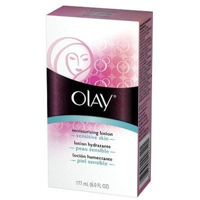 Olay Moisturizing Lotion for Sensitive Skin