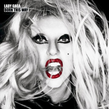 Interscope Records Lady Gaga - Born This Way [22 Track Special Edition]