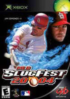 Midway MLB Slugfest 2004