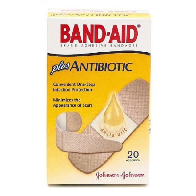 band aid activ flex instructions