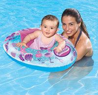 Aqua Leisure Industries, Inc. SwimSchool Girl's 2-in-1 Adjustable Seat Baby Boat
