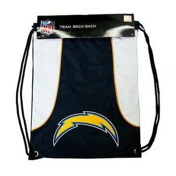 CONCEPT ONE NFL San Diego Chargers Backsack Axis - School Supplies