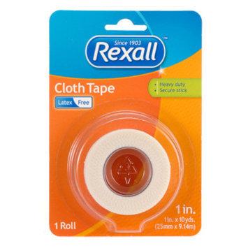 Rexall Cloth Tape - 1