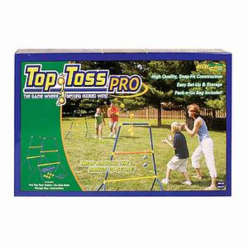 Fundex Games Top Toss Pro Game Ages 8+, 1 ea