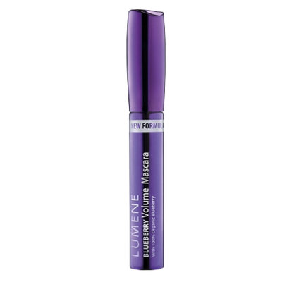 Lumene Blueberry Volume Mascara