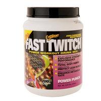 CytoSport Fast Twitch Power Workout Drink Mix