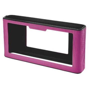 Bose SoundLink III Wireless Speaker Cover - Pink