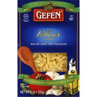 Gefen Gefen Pass ELBow Ndls Gf 9.00 OZ(Pack of 12)