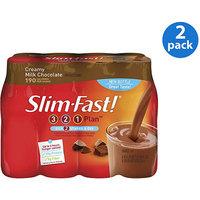Slim Fast 3-2-1 Shakes