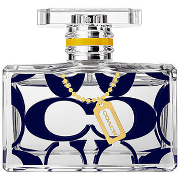 COACH Coach Signature Summer 1.7 oz Eau de Toilette Spray