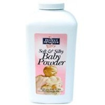 Perfect Purity Davion Soft and Silky Baby Powder - 14 Oz