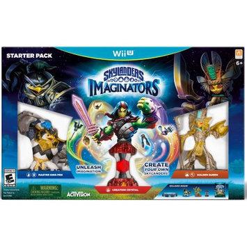 Activision, Inc. Skylanders Imaginators Starter Pack - Nintendo Wii U