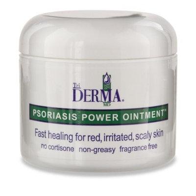 TriDerma Psoriasis Power Ointment, 4oz.