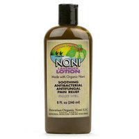 Hawaiian Health Ohana Lavender Noni Lotion by Hawaiian Health 8oz