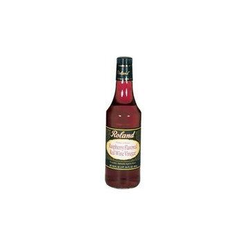 Roland Raspberry Flavored Red Wine Vinegar