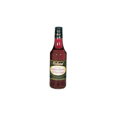 Roland Raspberry Flavored Red Wine Vinegar