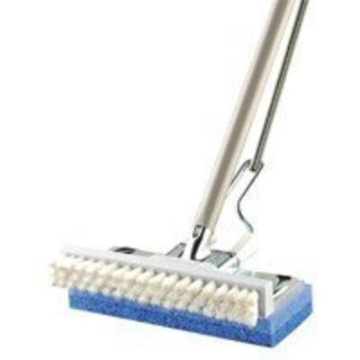 Quickie Home Pro Quickie HomePro Automatic Scrub-a-Mop with Microban