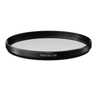 Sigma 95mm Protector Filter
