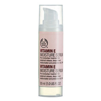 The Body Shop Vitamin E Moisture Serum, 1.01 fl oz