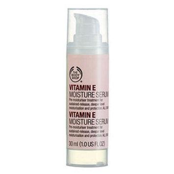 The Body Shop Vitamin E Moisture Serum, 1.01 fl oz
