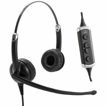 VXI VXi Envoy UC 3031U - Headset - full size - vertical