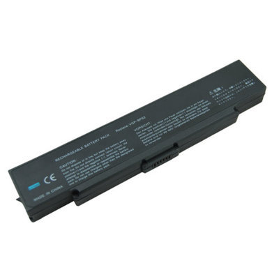 Superb Choice SP-SY5650LH-41 6-cell Laptop Battery for Sony VAIO VGN-SZ2HP/B VGN-SZ2M/B VGN-SZ2VP/X