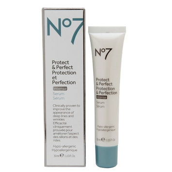 Boots No7 Protect & Perfect Intense Beauty Serum