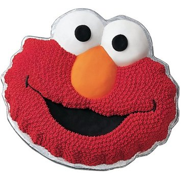Buy Seasons Elmo Cake Pan