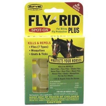 Durvet Fly Rid Plus Spot On