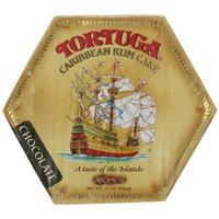 Tortuga Caribbean Rum Cake, Chocolate, 33-Ounce Box