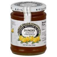 James Keiller Preserves, Apricot, 12-Ounce (Pack of 6)