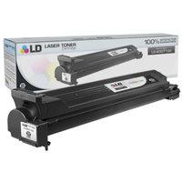 LD Compatible Replacement for Konica-Minolta A0D7132 (TN213K) Black Laser Toner Cartridge for use in Konica-Minolta Bizhub C203, and C253 Printers