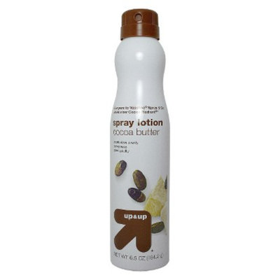 up & up Cocoa Butter Moisturizing Lotion - 6.5 fl oz