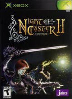 Jaleco Nightcaster II: Equinox