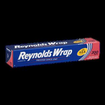 Reynolds Wrap® Aluminum Foil