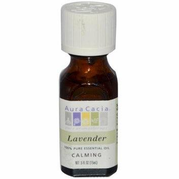 Aura Cacia Pure Essential Oil Lavender