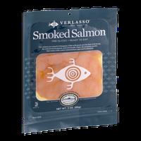 Verlasso Smoked Salmon