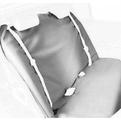 Bergan Rear Seat Protector, Gray